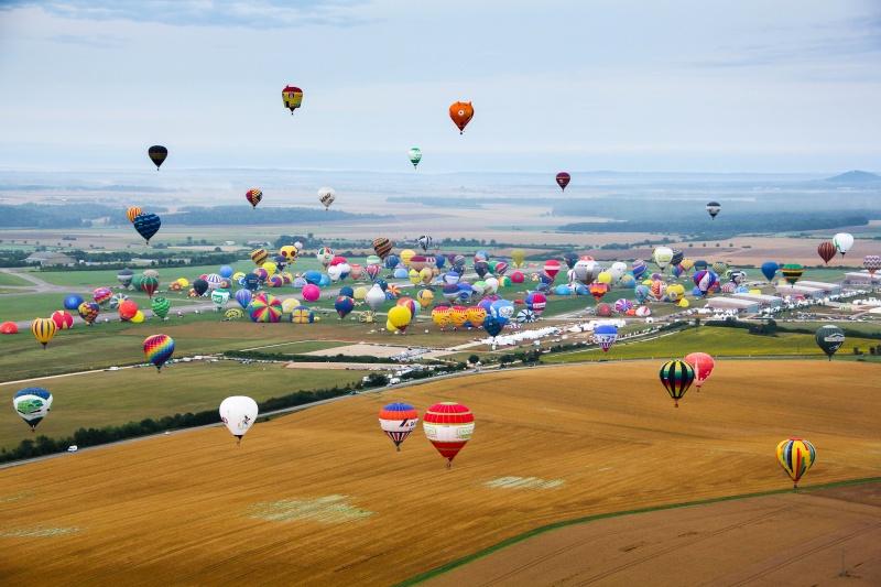 Lorraine Mondial Air Ballons 2013 Img_8611