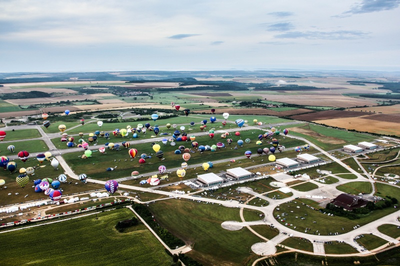 Lorraine Mondial Air Ballons 2013 Img_8710