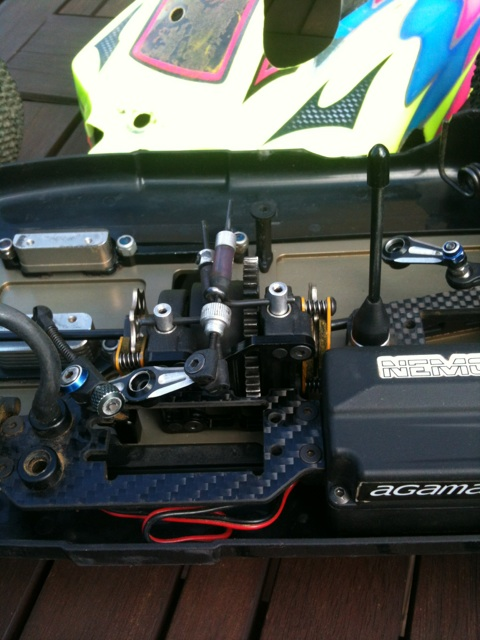 AGAMA FR CUP 2013 brushless !! Img_0810