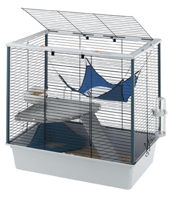 Cherche volière  Cage-f10