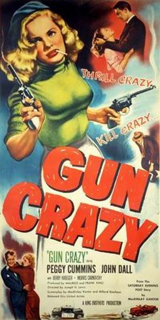 Le démon des armes - Gun Crazy - Joseph H Lewis - 1950 Gun_cr10