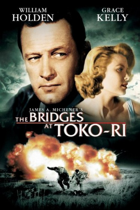 Les Ponts de Toko-Ri (The Bridges at Toko-Ri) - Mark Robson - 1954 Toko_r10
