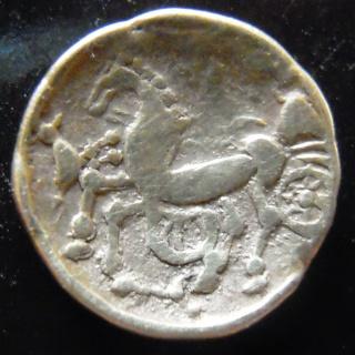 Les monnaies d'or gauloises des membres ... 00212