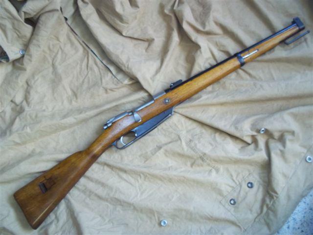 Gewehr 88 - Page 3 Pattes14