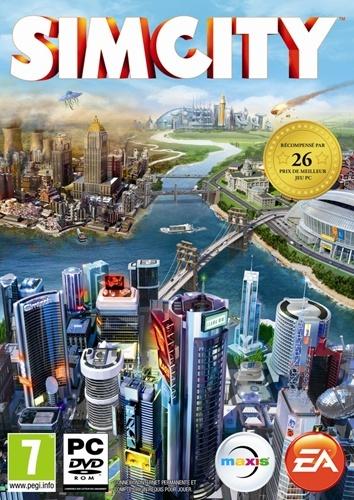SimCity 2013 (jeu de base) Scp10