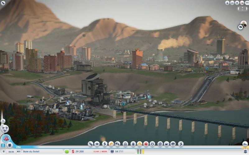 Photos de vos villes SimCity   - Page 2 Spark_12