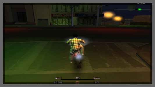 216 Black Criminals - Screenshots & Vidéos II - Page 3 Sa-mp-77