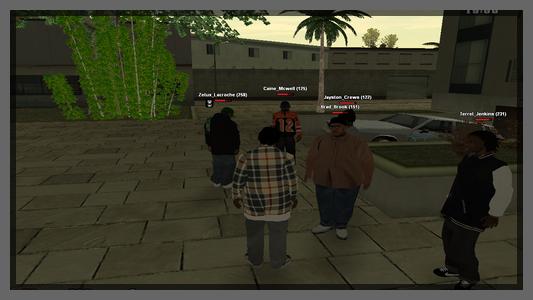 216 Black Criminals - Screenshots & Vidéos II - Page 3 Sa-mp-79