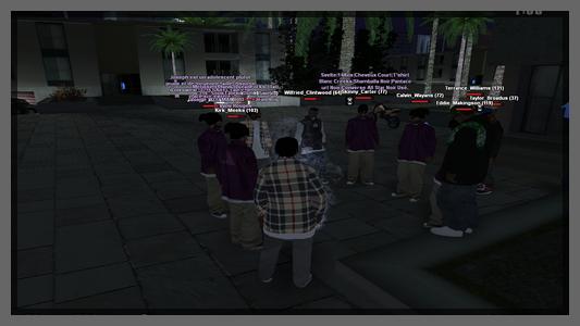 216 Black Criminals - Screenshots & Vidéos II - Page 3 Sa-mp-80