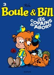 Les albums de Boule et Bill  Boulee12