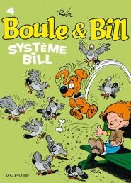 Les albums de Boule et Bill  Boulee13