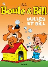 Les albums de Boule et Bill  Boulee14