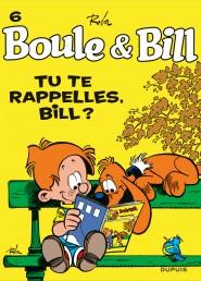 Les albums de Boule et Bill  Boulee15
