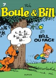 Les albums de Boule et Bill  Boulee16