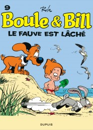 Les albums de Boule et Bill  Boulee18