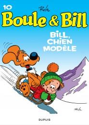 Les albums de Boule et Bill  Boulee19