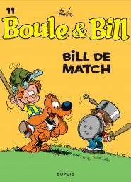 Les albums de Boule et Bill  Boulee20