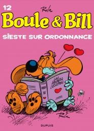Les albums de Boule et Bill  Boulee21