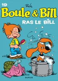 Les albums de Boule et Bill  Boulee28