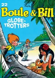 Les albums de Boule et Bill  Boulee31