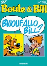 Les albums de Boule et Bill  Boulee37
