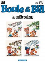 Les albums de Boule et Bill  Boulee38