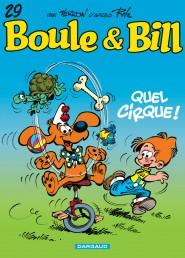 Les albums de Boule et Bill  Boulee39