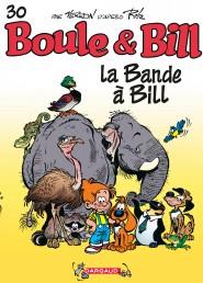 Les albums de Boule et Bill  Boulee41