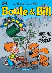 Les albums de Boule et Bill  Boulee42