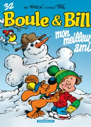 Les albums de Boule et Bill  Boulee43