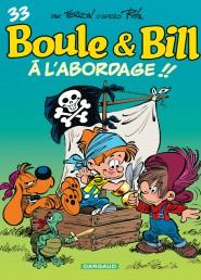 Les albums de Boule et Bill  Boulee44