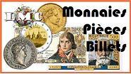 Monnaies, Pièces, Billets (Numismate)