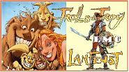Le Monde de Troy