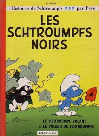 Les albums des Schtroumpfs  Scht0110