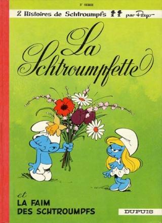 Les albums des Schtroumpfs  Scht0310