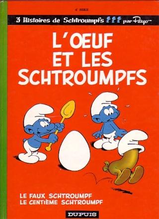 Les albums des Schtroumpfs  Scht0410