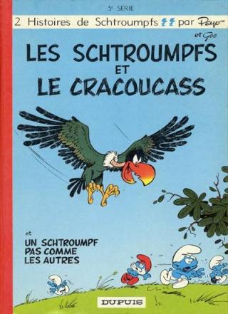 Les albums des Schtroumpfs  Scht0510