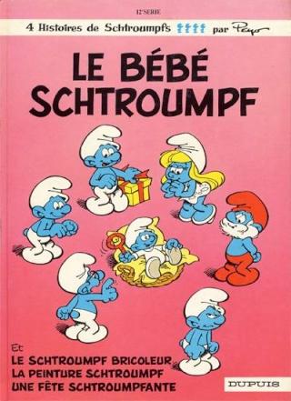 Les albums des Schtroumpfs  Scht1210