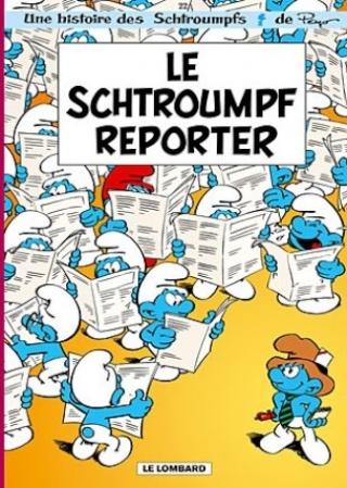 Les albums des Schtroumpfs  Scht2210