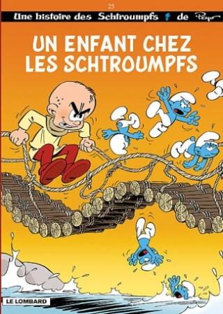 Les albums des Schtroumpfs  Scht2510