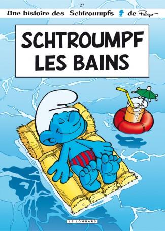 Les albums des Schtroumpfs  Scht2710