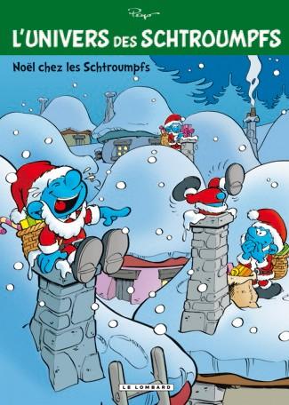 Les albums des Schtroumpfs  Scht_u11