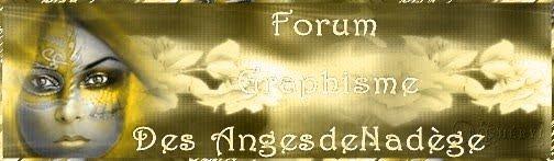 Graphisme  Les Anges de Nadège 20032512