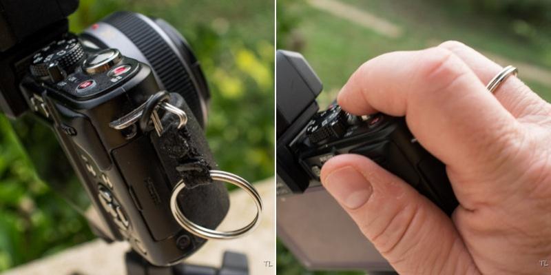 Nouveau Panasonic Lumix GX7 spécifications et photo - Page 5 Finger10