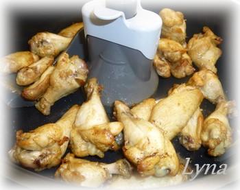 Ailes de poulet bbq  (Actifry) Ailes_11