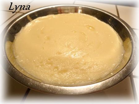 Crème pâtissière de Ricardo Crame_11