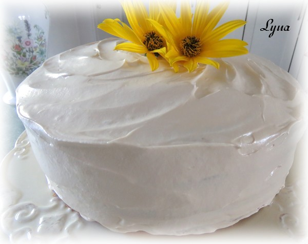 Glaçage au dulce de leche Glacag10