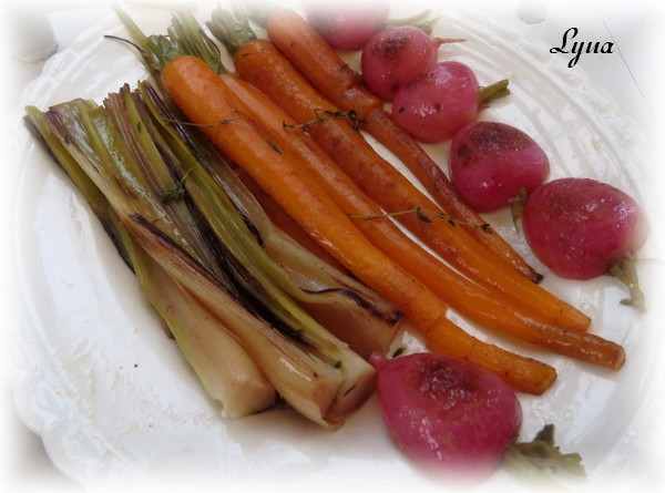 Légumes braisés Lzogum11
