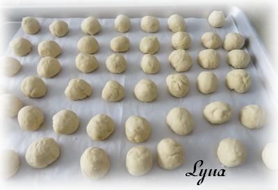 Petits pains à salade (batteur sur socle) Petit_11