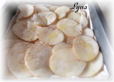 Feuilleté de pommes de terre aux 3 fromages Tarte_11